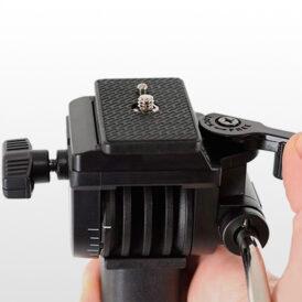 تک پایه دوربین ولبون Velbon UP 400 DX