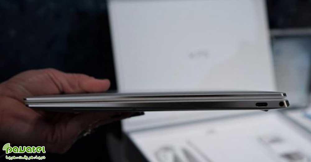 مدل 2020 لپ تاپ XPS 13 دل
