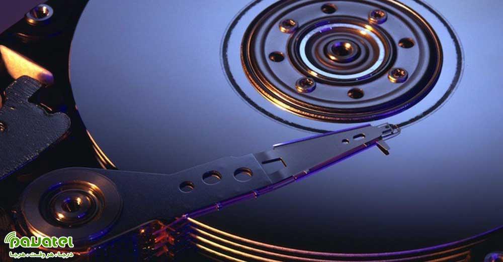 بهبود عملکرد هارد دیسک