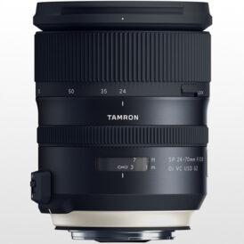 لنز دوربین تامرون Tamron SP 24-70mm F/2.8 Di VC USD G2 for Canon EF