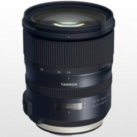 لنز دوربین تامرون Tamron SP 24-70mm F/2.8 Di VC USD G2 for Nikon F