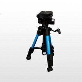 سه پایه دوربین عکاسی جیماری Jmary KP-2203 Blue