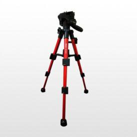 سه پایه دوربین عکاسی جیماری Jmary KP-2203 red tripod