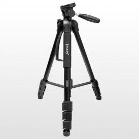 سه پایه دوربین Jmary KP-2264 Black
