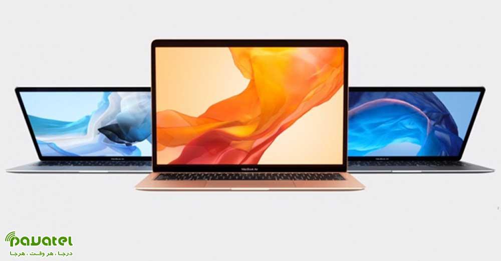 کاهش تولید جهانی لپ تاپ