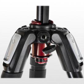 سه پایه دوربین مانفرتو Manfrotto MT055XPRO3 Aluminum Tripod