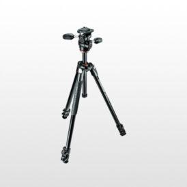سه پایه دوربین مانفرتو Manfrotto Tripod MK290XTA3-3W