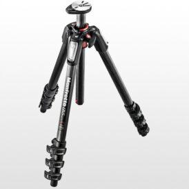 سه پایه دوربین مانفرتو Manfrotto MT055CXPRO4 Carbon Fiber Tripod