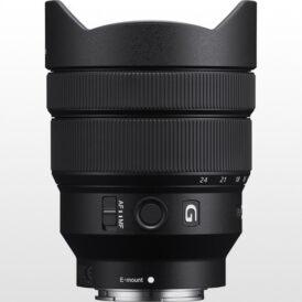 لنز دوربین سونی Sony FE 12-24mm f/4 G