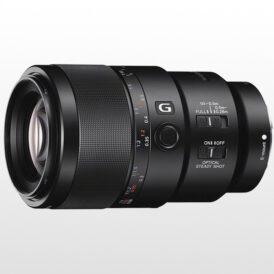 لنز دوربین سونی Sony FE 90mm f/2.8 Macro G OSS