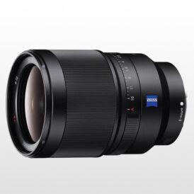 لنز دوربین سونی Sony Distagon T* FE 35mm F1.4 ZA