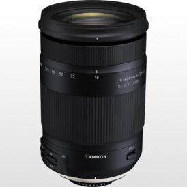 لنز دوربین تامرون Tamron 18-400mm f/3.5-6.3 Di II VC HLD