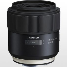 لنز دوربین تامرون Tamron SP 85mm f/1.8 Di USDfor Sony A