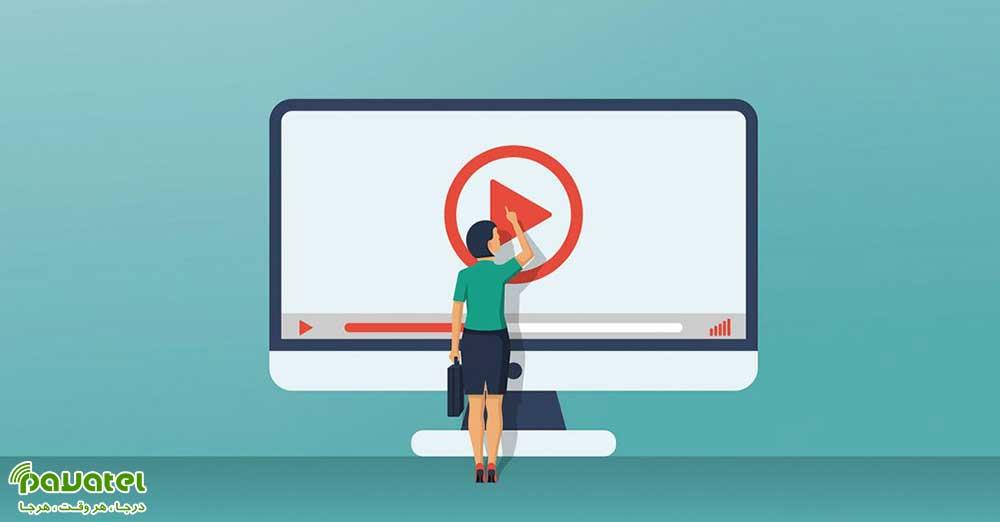 بهترین سایت های آپلود ویدیو