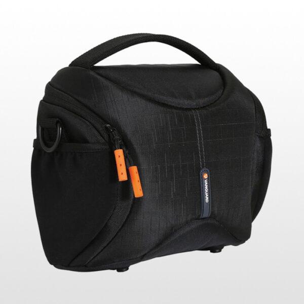 کیف دوربین عکاسی Vanguard Oslo 22 Shoulder Bag Black