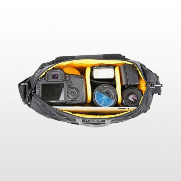 کیف دوربین Vanguard Veo Discover 38 Discreet Messenger Bag