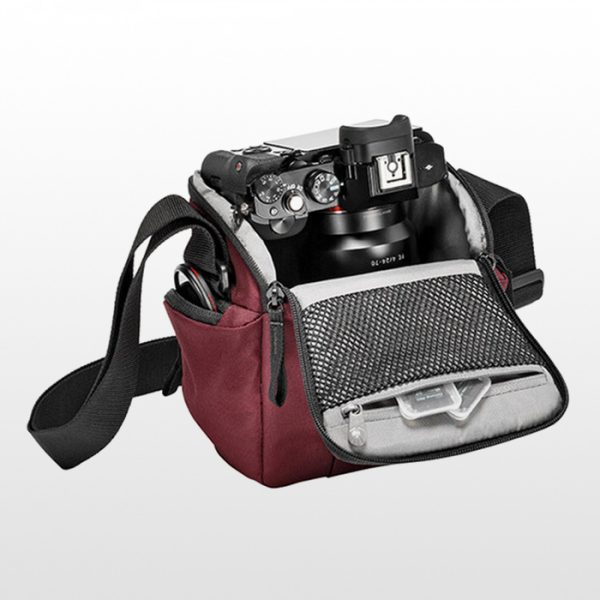 کیف دوربین مانفروتو Manfrotto MB NX-H-IBX