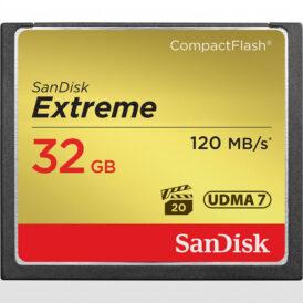 کارت حافظه Sandisk CF Extreme 32GB