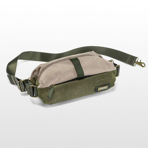 کیف دوربین نشنال National Geographic NG RF4474 Rainforest Waist pack