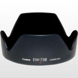 هود لنز کانن EW-73B Lens