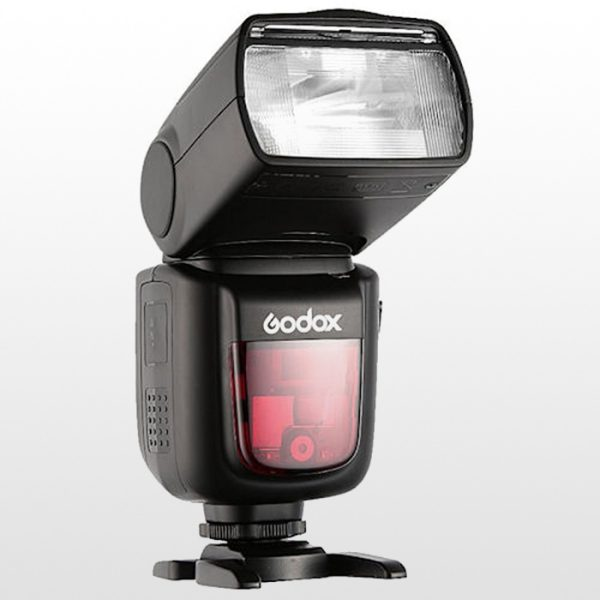 فلاش گودکس Godox V860II-C TTL Li-Ion Flash