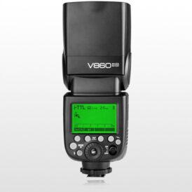 فلاش دوربین عکاسی گودکس Godox V860II-N TTL Li-Ion Flash