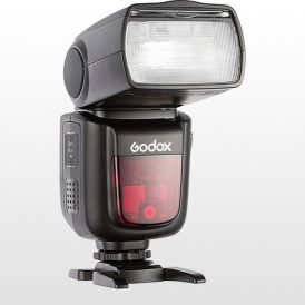 فلاش گودکس Godox V860II-S TTL Li-Ion Flash