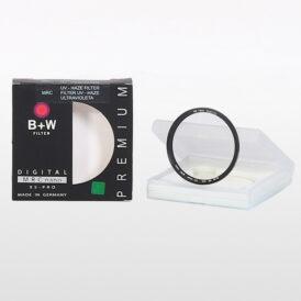 فیلتر عکاسی B+W 77mm XS-Pro UV