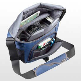 کیف دوربین Cullmann MADRID sports Maxima 325+ dark blue/grey