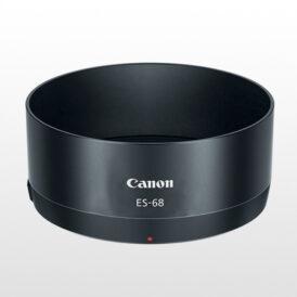 هود لنز کانن ES-68 Lens