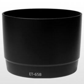 هود لنز کانن مدل ET-65B Lens
