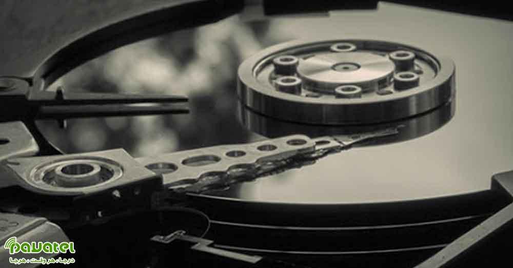 تشخیص خرابی هارد دیسک