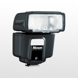 فلاش Nissin i40 Compact Flash