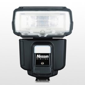 فلاش نایسین Nissin i60A Flash for Nikon Cameras