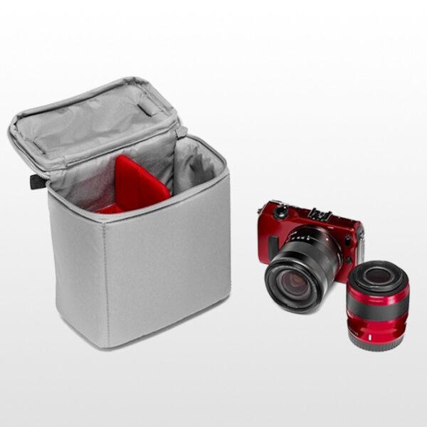 کوله پشتی دوربین مانفروتو Manfrotto MB NX BB IBX