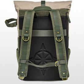 کوله پشتی دوربین نشنال National Geographic NG RF 5350 Rain Forest Medium Backpack