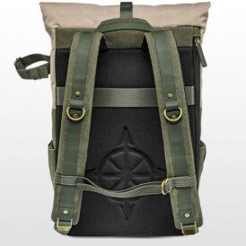 کوله پشتی دوربین نشنال National Geographic NG RF 5350 Rain Forest Medium Backpack