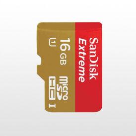 کارت حافظهSandisk Micro SD16GB 45MB/S 300X
