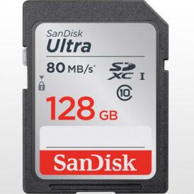 کارت حافظه SanDisk 128GB 533X Ultra