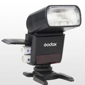 فلاش دوربین عکاسی گودکس Godox TT350-N mini flash