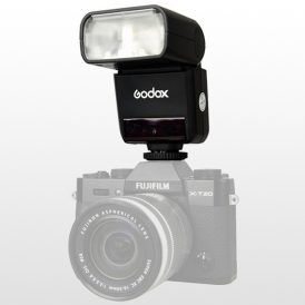 فلاش گودکس Godox TT350-F mini flash