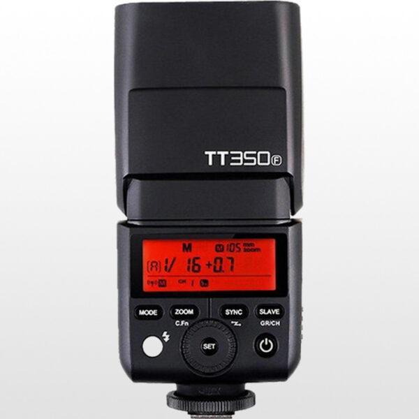 فلاش گودکس Godox TT350-F mini flash