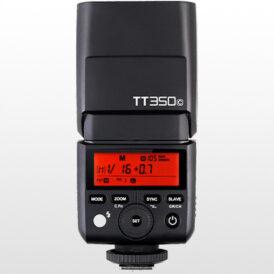 فلاش دوربین عکاسی گودکس Godox TT350-C mini flash