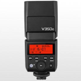 فلاش دوربین عکاسی گودکس Godox V350N Flash for Nikon