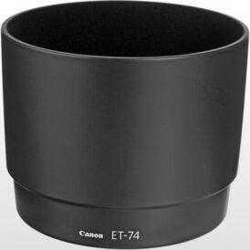 لنز هود کانن Canon ET-74 Lens Hood