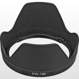 هود لنز EW-78 E