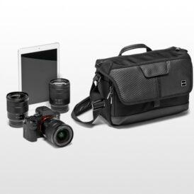 کیف دوربین گیتزو Gitzo GCB100MS Compact Messenger Bag