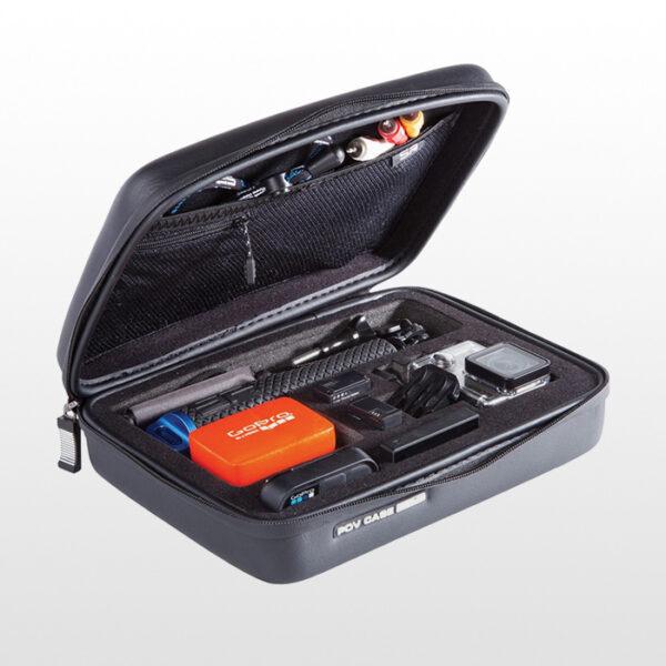 کیف دوربین عکاسی گوپرو SP-Gadgets POV Case ELITE Medium