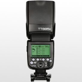 فلاش دوربین عکاسی گودکس Godox TT685-C TTL Flash
