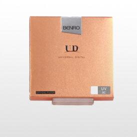 فیلتر عکاسی بنرو Benro UV UD 72mm